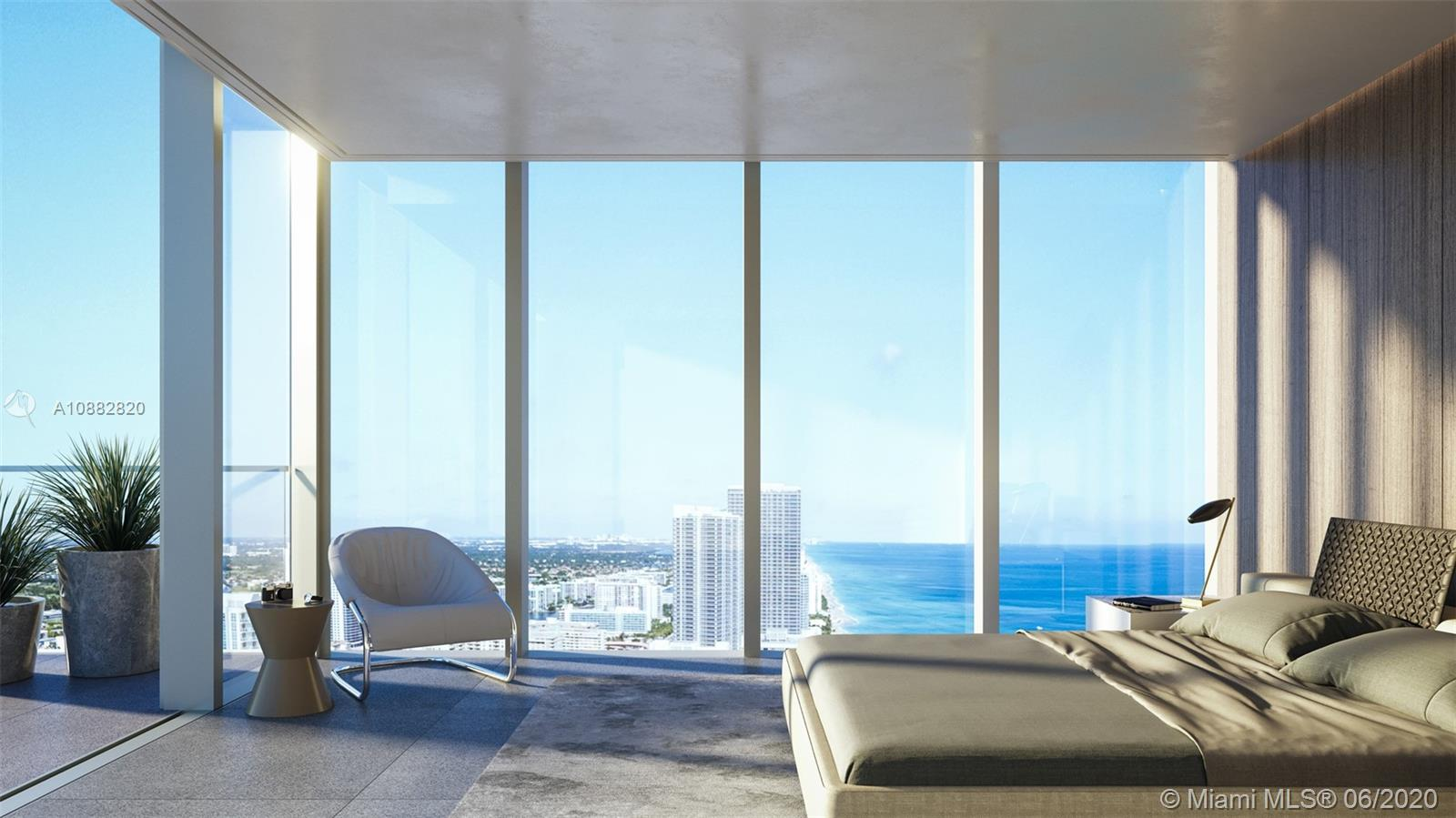 Oceanviews from every room