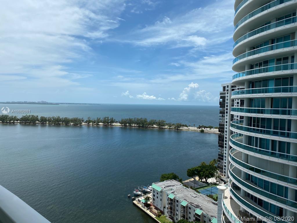 Skyline on Brickell #2308 - 2101 Brickell Ave #2308, Miami, FL 33129
