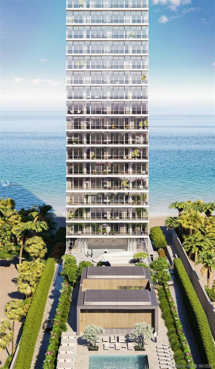 image #1 of property, 2000 Ocean, Unit 6B