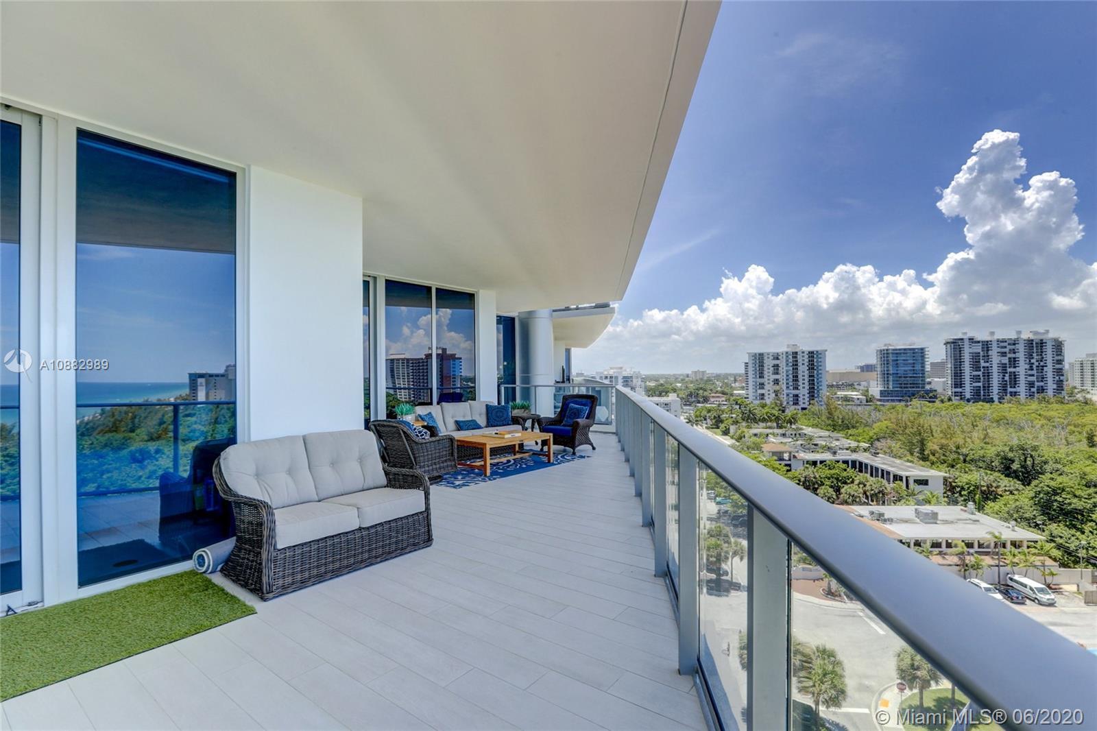 701 N Fort Lauderdale Blvd #904 photo025