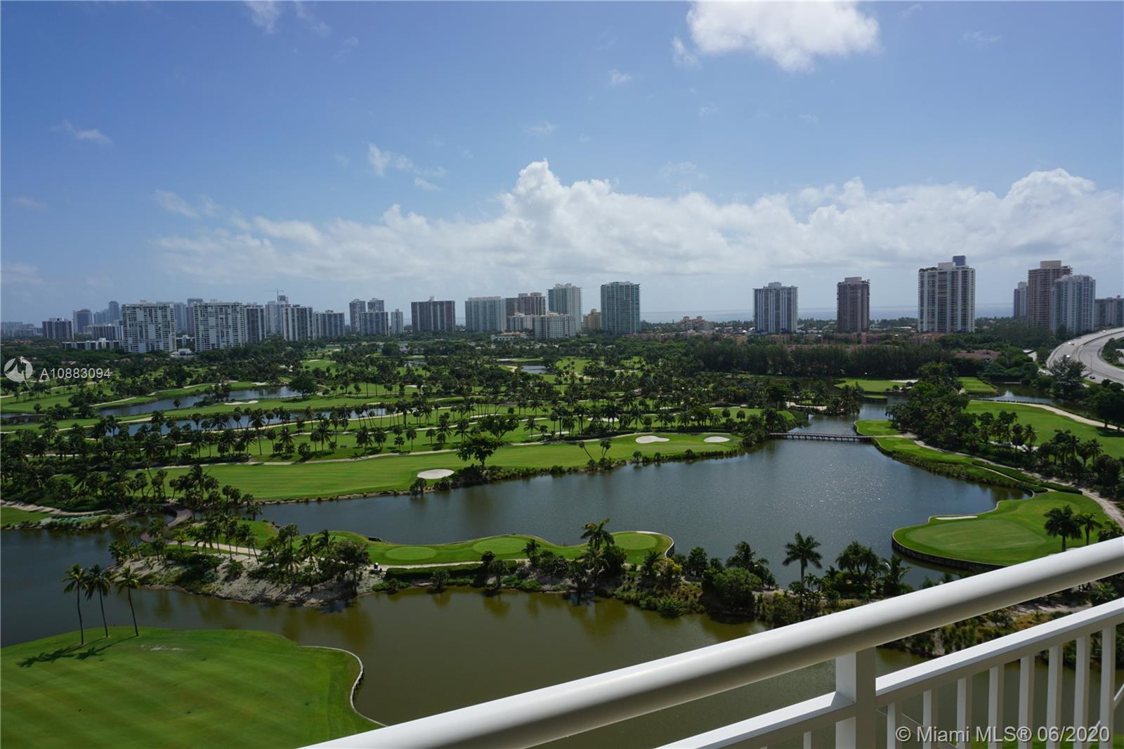 Turnberry on the Green #1903 - 19501 W COUNTRY CLUB DR #1903, Aventura, FL 33180