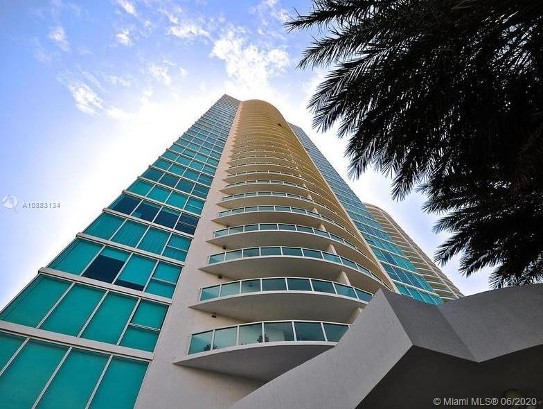 Skyline on Brickell #806 - 2101 Brickell Ave #806, Miami, FL 33129