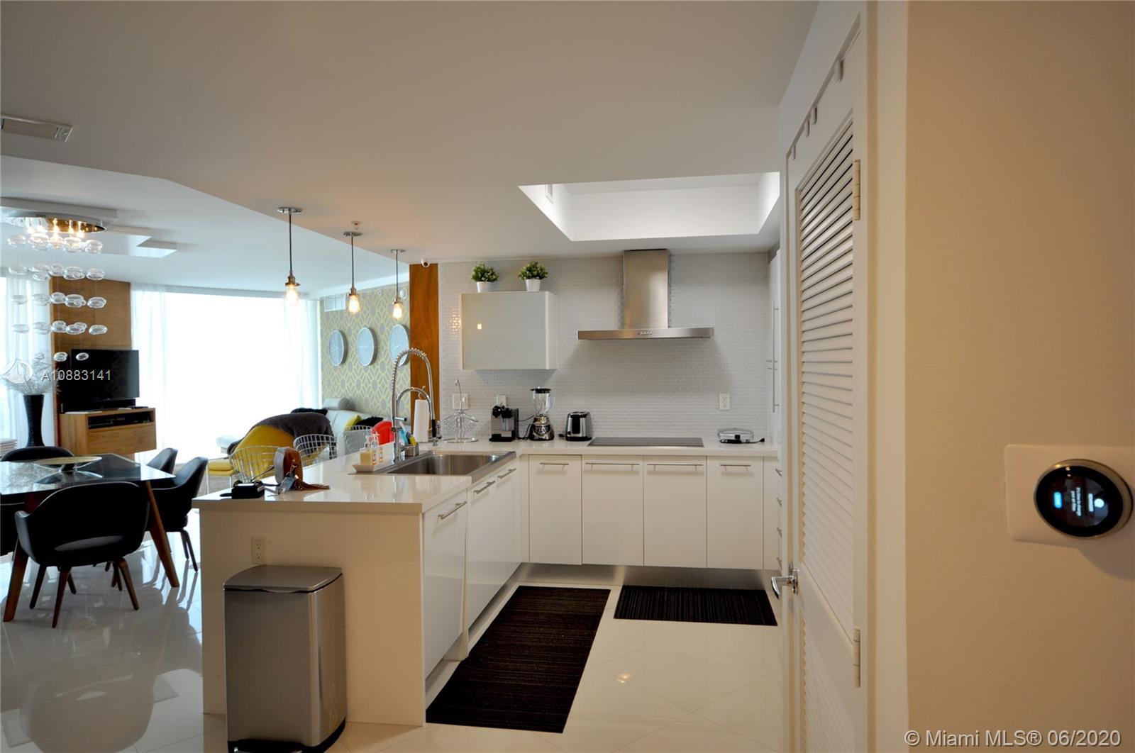 St Tropez III #3-505 - 250 Sunny Isles Blvd #3-505, Sunny Isles Beach, FL 33160