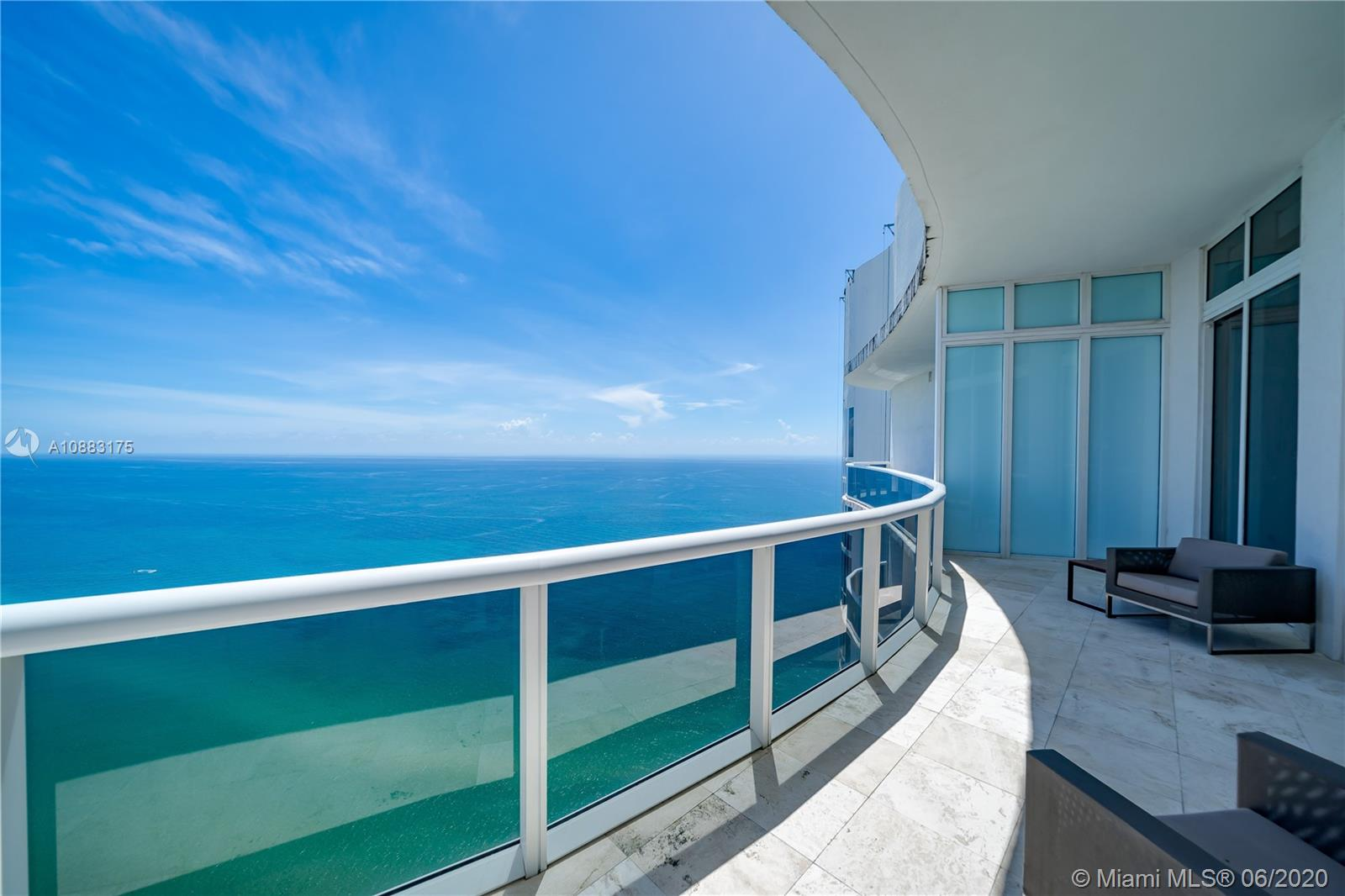 Trump Tower III #4303 - 15811 Collins Ave #4303, Sunny Isles Beach, FL 33160