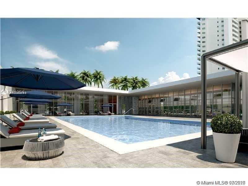 One Fifty One At Biscayne #409 - 14951 Royal Oaks Ln #409, North Miami, FL 33181