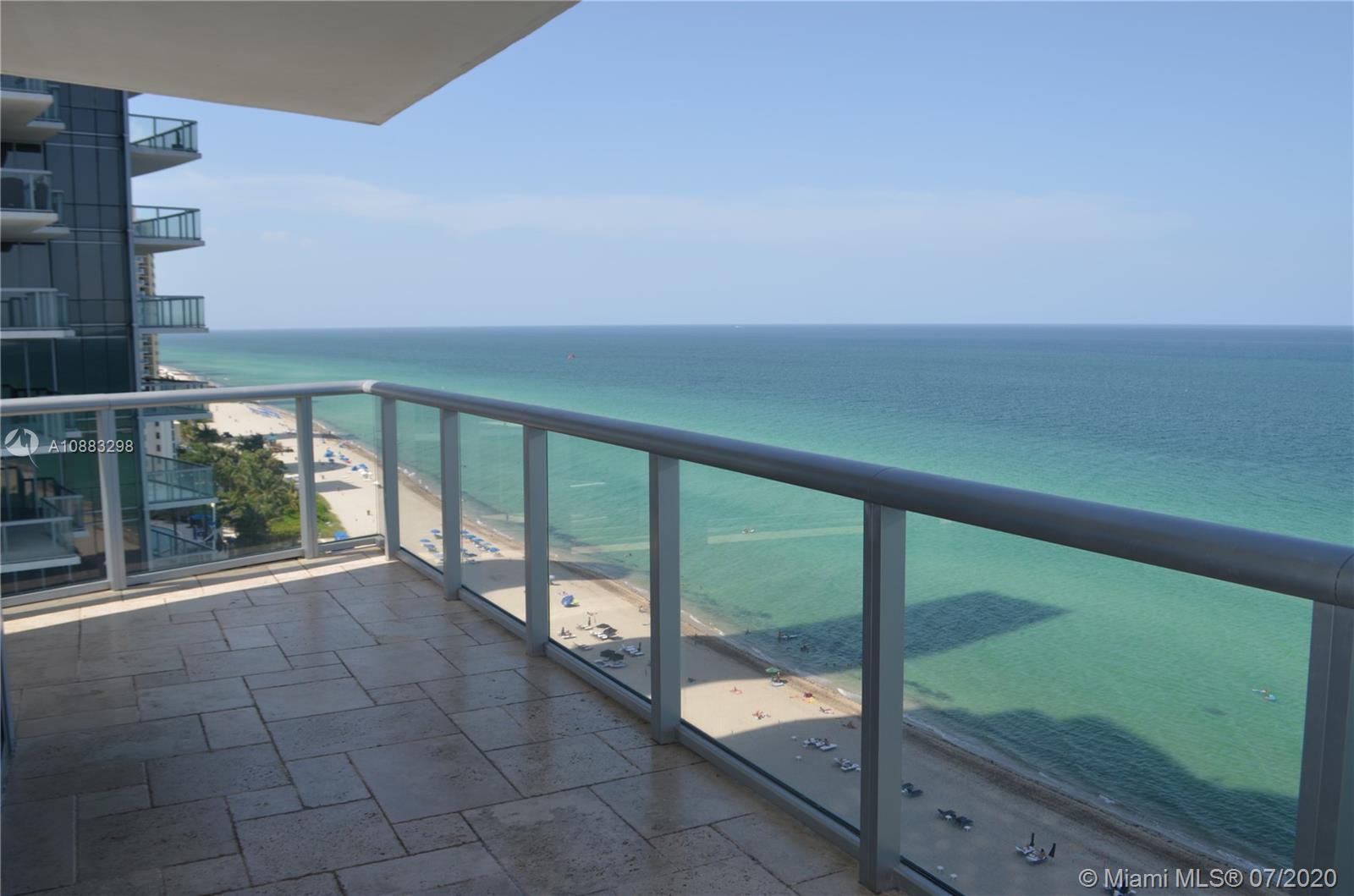 Jade Beach #1708 - 17001 Collins ave #1708, Sunny Isles Beach, FL 33160