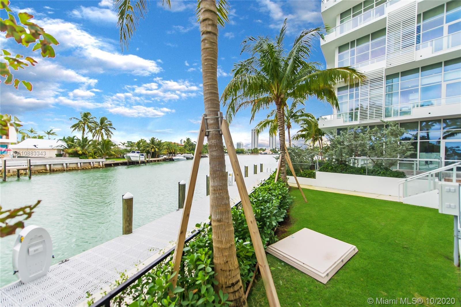 The Ritz Carlton Residences #127 - 4701 Meridian #127, Miami Beach, FL 33140