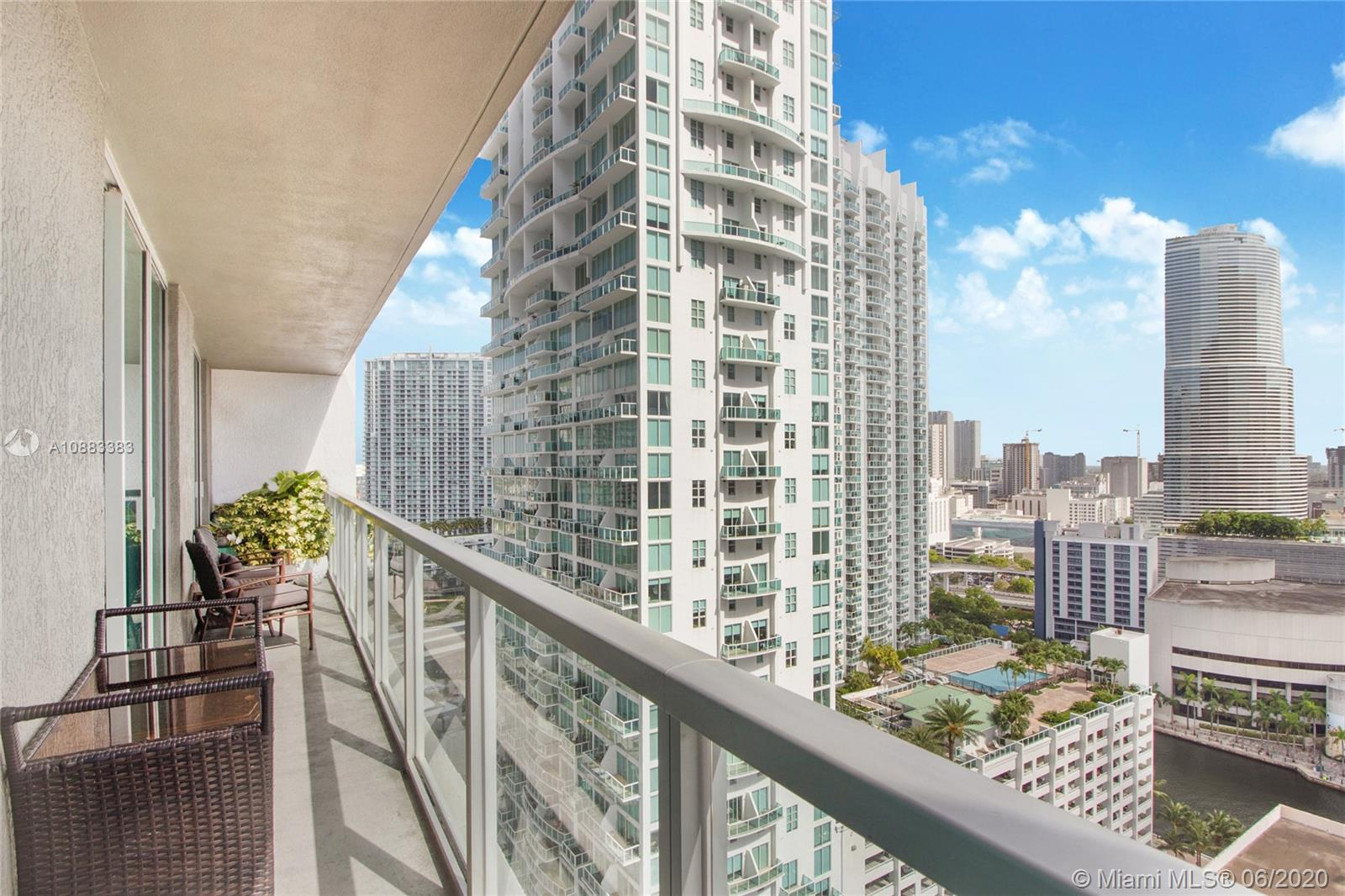 Photo of 55 SE 6th St #2405 listing for Sale