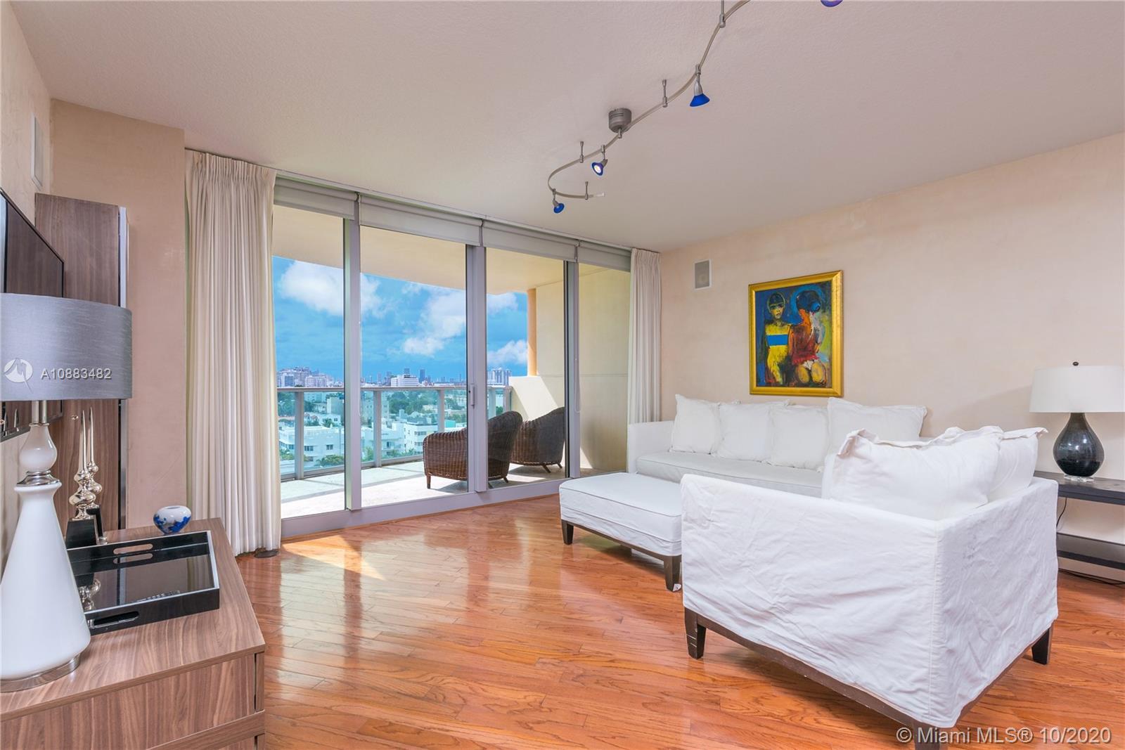 Il Villaggio #1111 - 1455 Ocean Dr #1111, Miami Beach, FL 33139