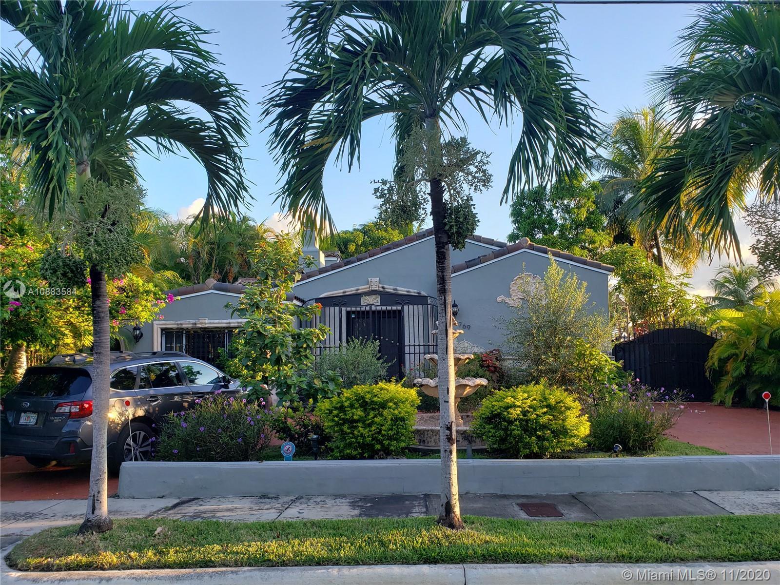 769 NE 77th Ter, Miami, Florida 33138, 3 Bedrooms Bedrooms, ,4 BathroomsBathrooms,Residential,For Sale,769 NE 77th Ter,A10883584