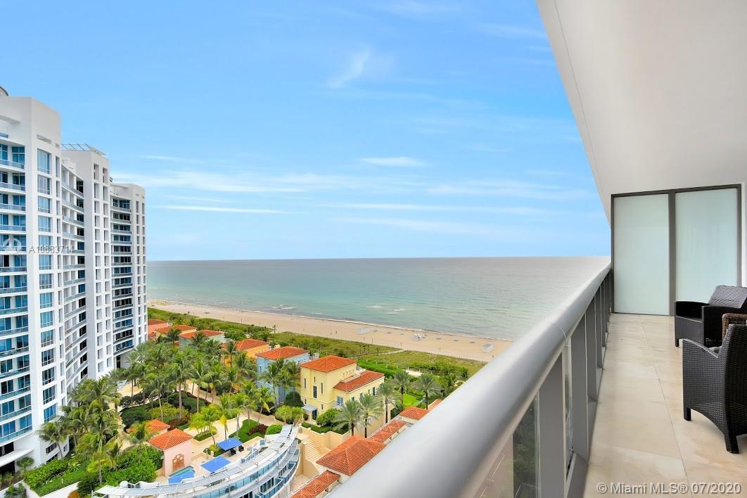 MEi Miami Beach #1607 - 5875 Collins Ave #1607, Miami Beach, FL 33140