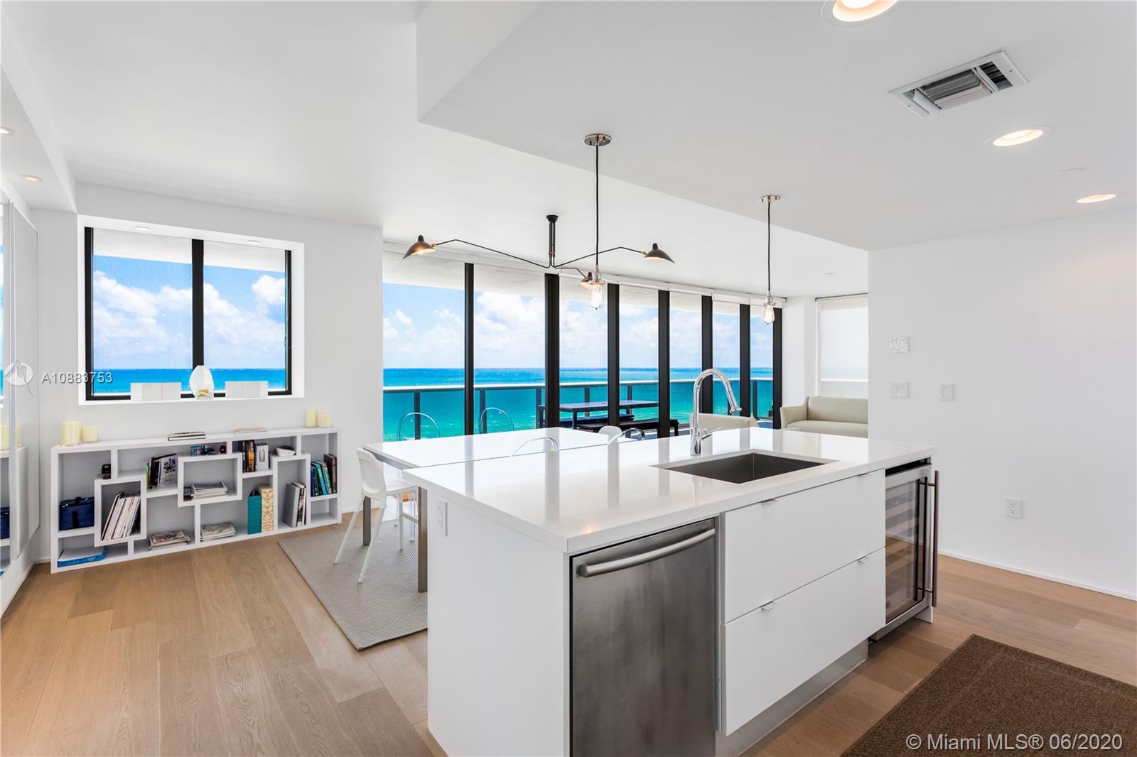MEi Miami Beach #1102 - 5875 Collins Ave #1102, Miami Beach, FL 33140