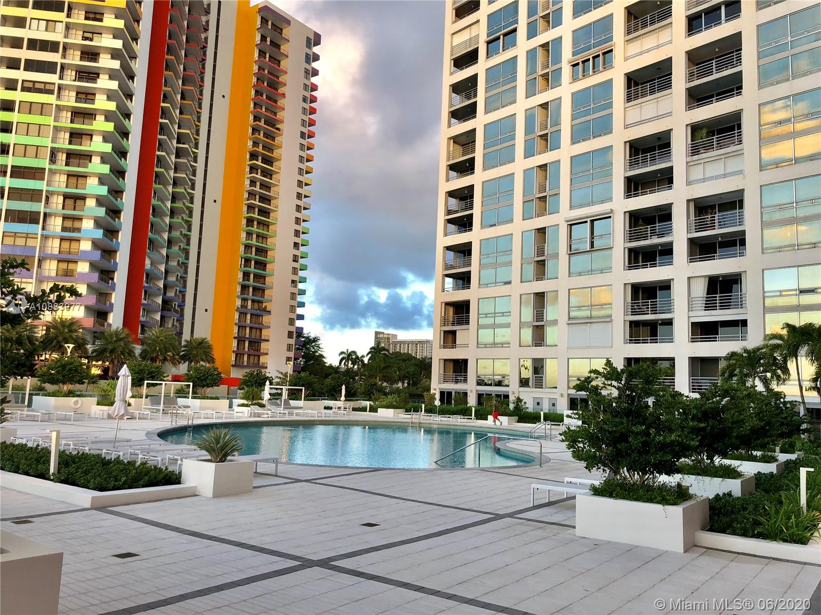 1541 Brickell #T110 photo035