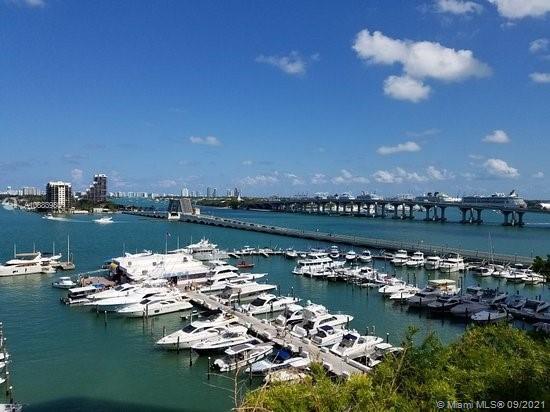 The Grand #A-2354 - 1717 N Bayshore Dr #A-2354, Miami, FL 33132