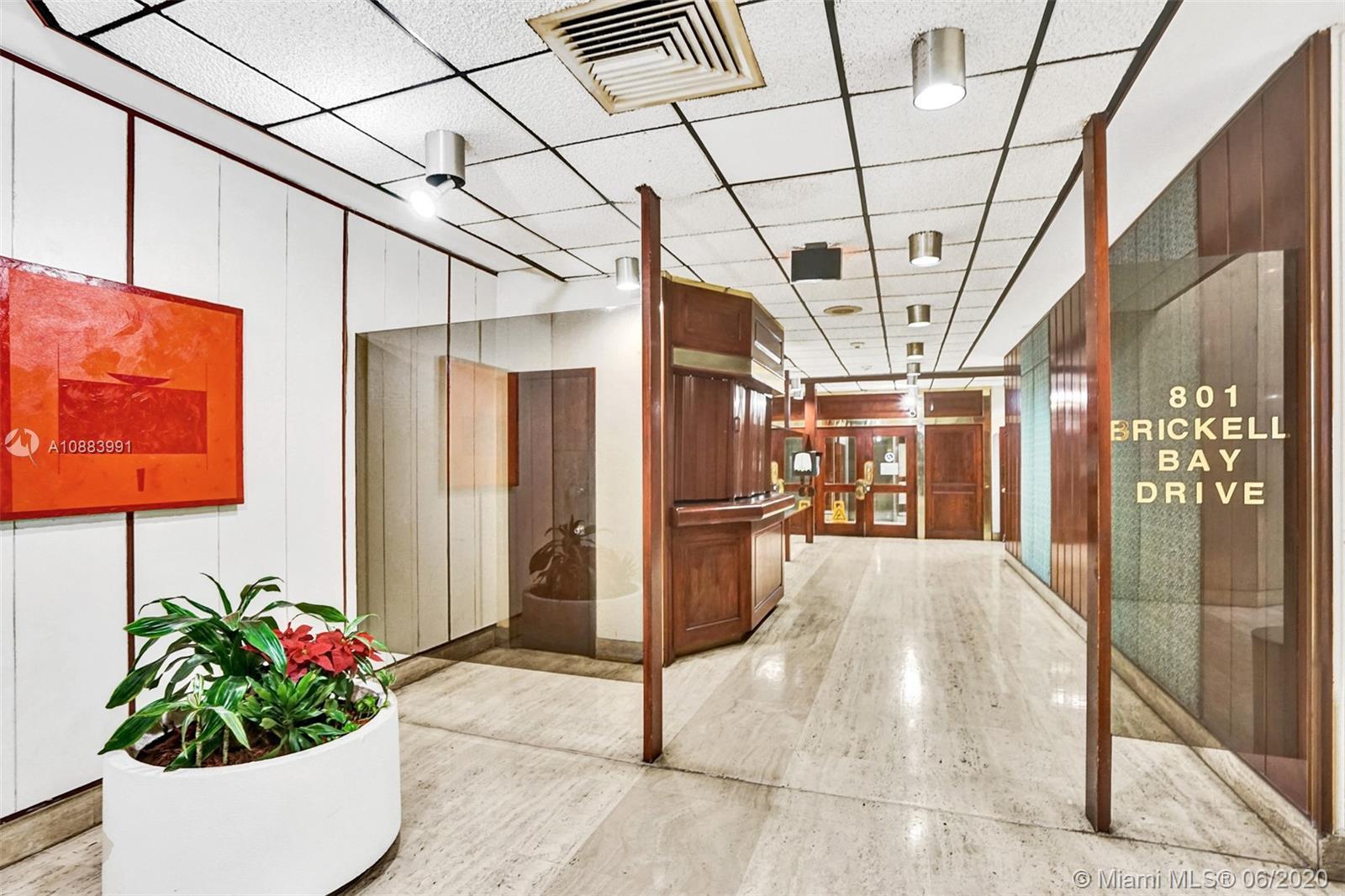 Courts Brickell Key #363 - 03 - photo