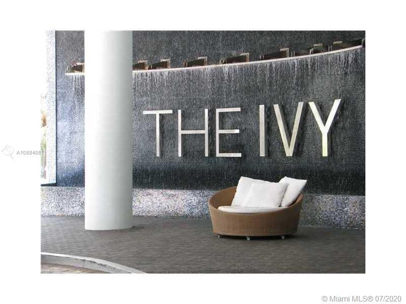 Ivy #2105 - 90 SW 3 ST #2105, Miami, FL 33130