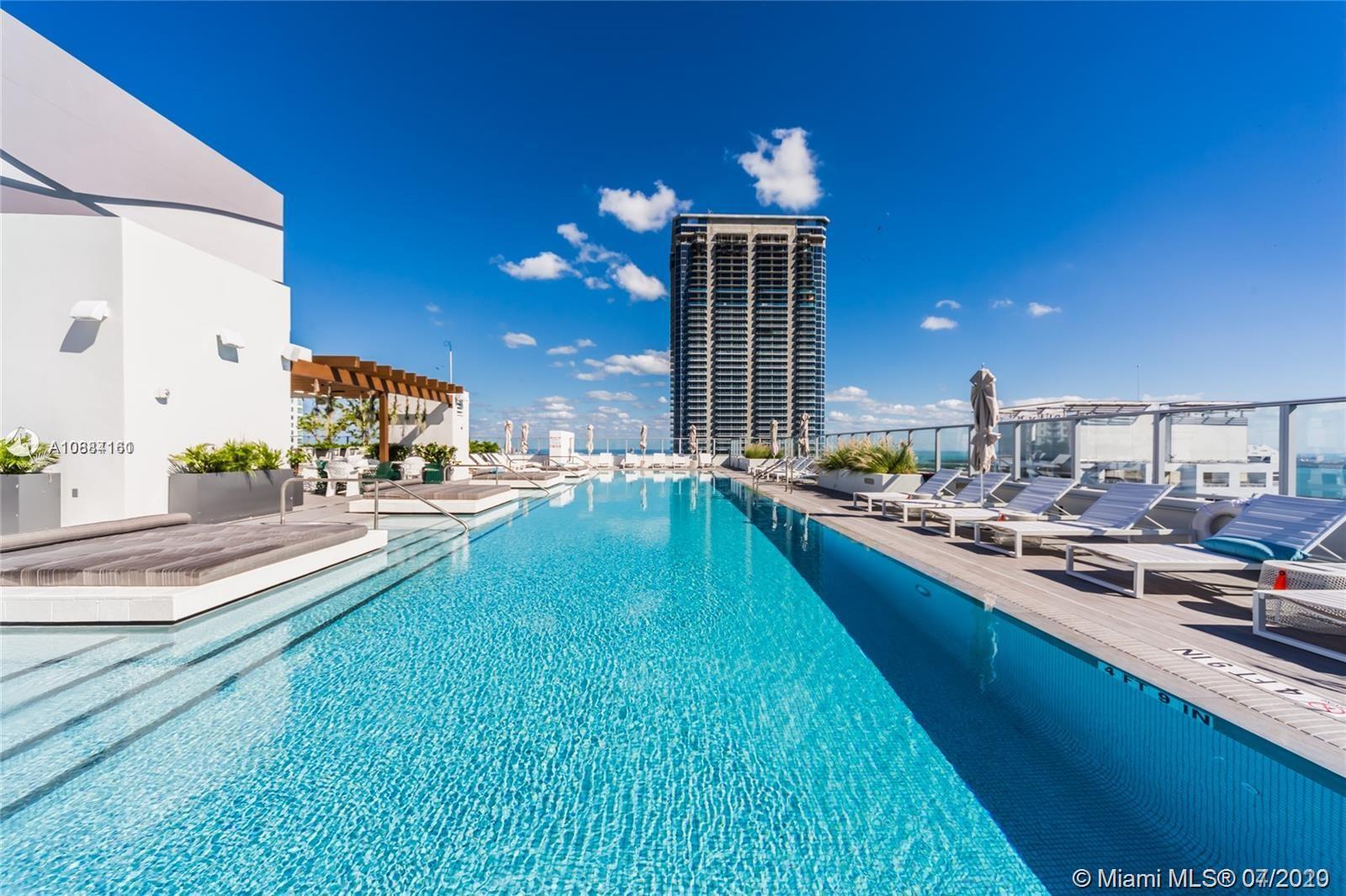 1010 Brickell #4405 - 1010 Brickell Ave #4405, Miami, FL 33131
