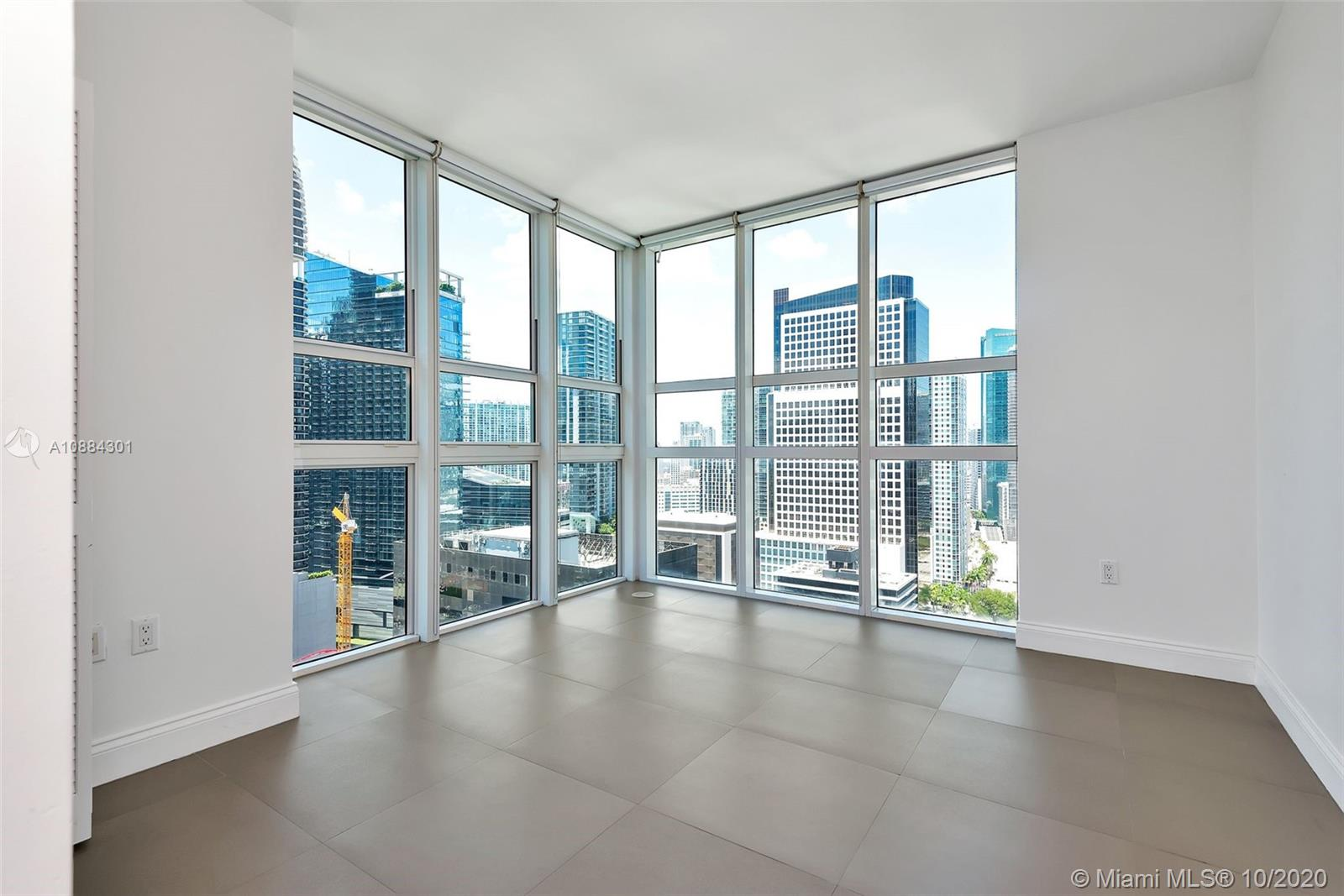 The Plaza on Brickell 2 #2701 - 951 BRICKELL AVENUE #2701, Miami, FL 33131