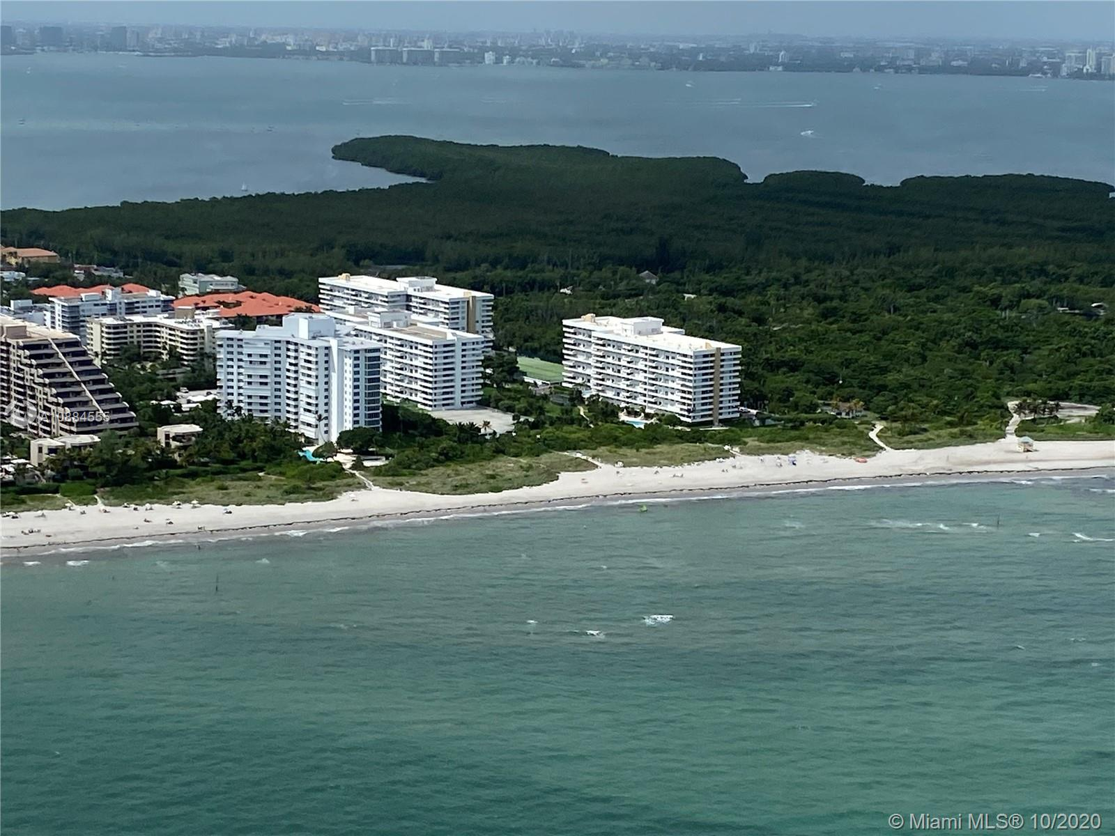 Commodore Club South #507 - 199 Ocean Lane Dr #507, Key Biscayne, FL 33149