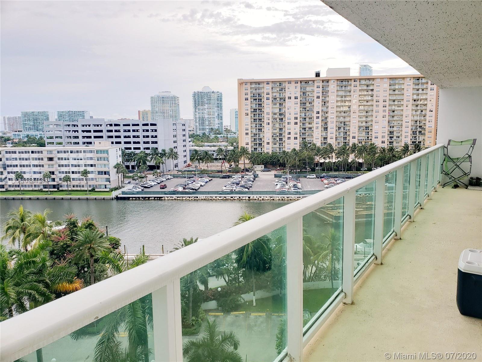 Arlen House #803 - 100 Bayview Dr #803, Sunny Isles Beach, FL 33160
