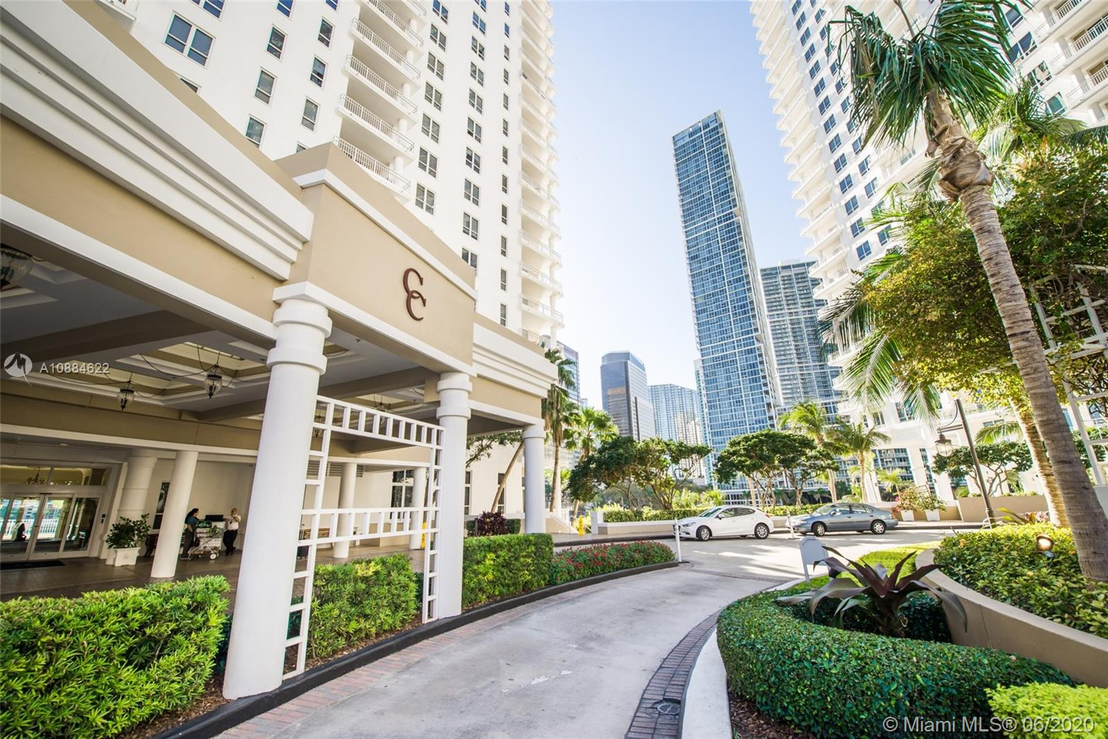 Photo of 701 Brickell Key Blvd #1707 listing for Sale