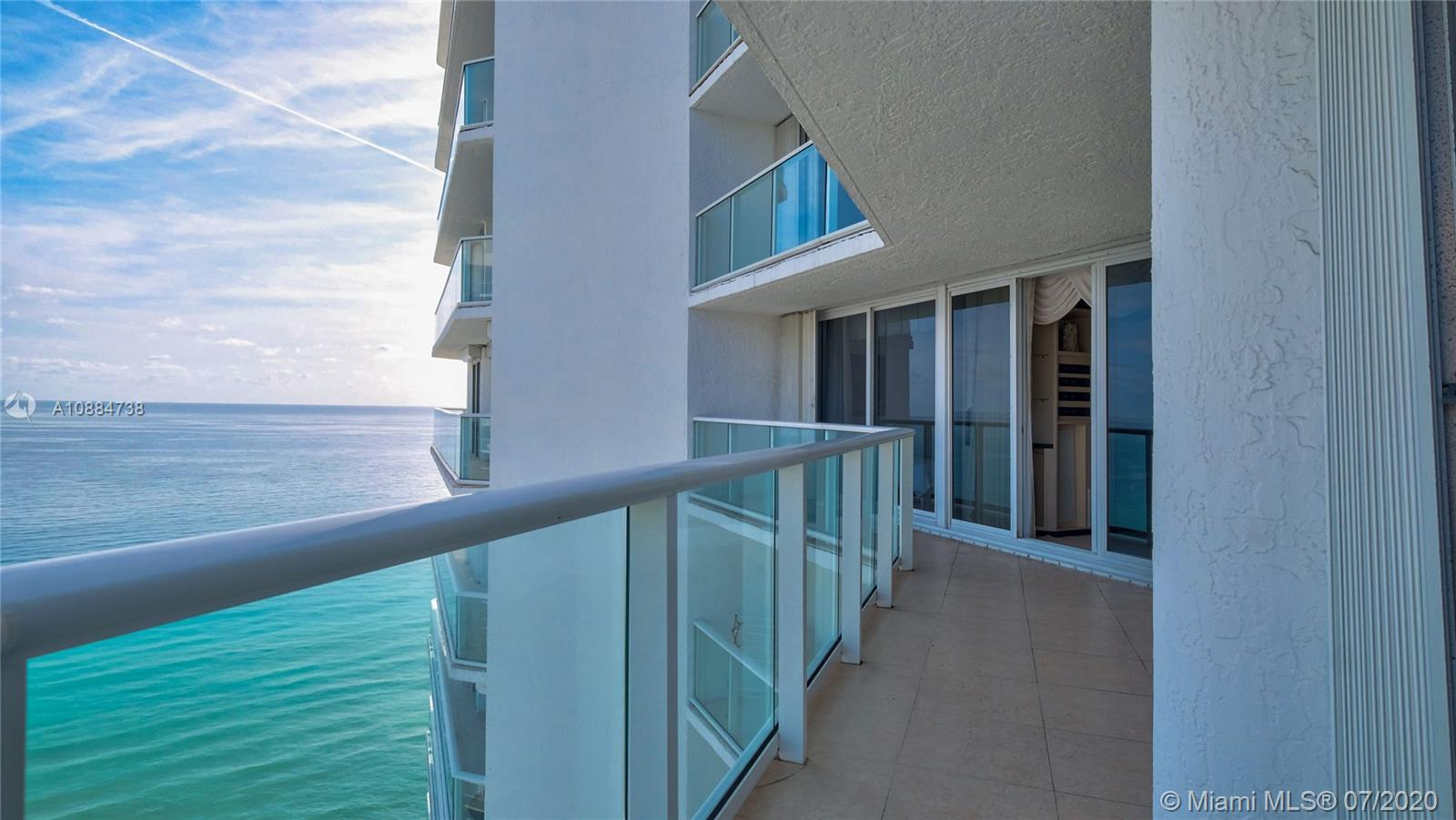 Photo of 16445 Collins Ave #2525 listing for Sale