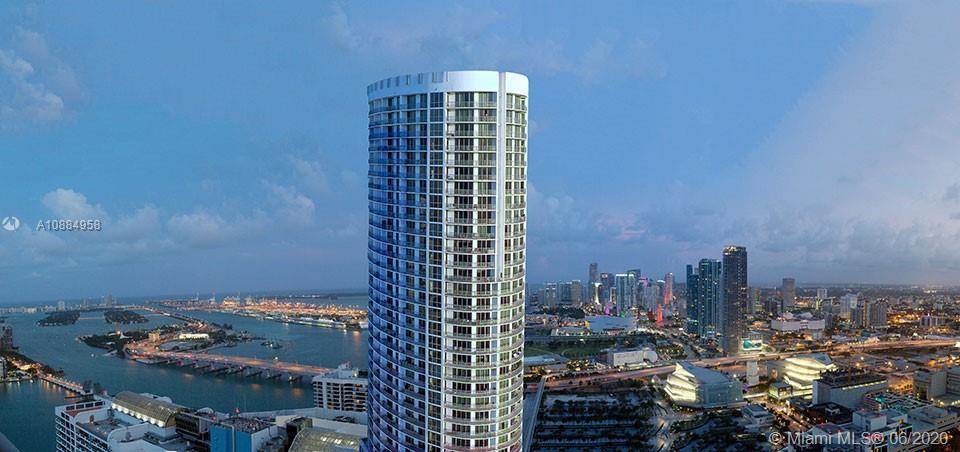 Opera Tower #5614 - 1750 N Bayshore Dr #5614, Miami, FL 33132