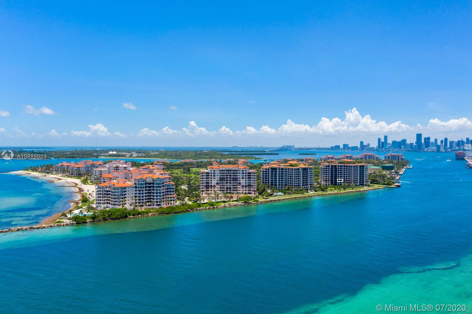6835 Fisher Island Dr #6835 photo046
