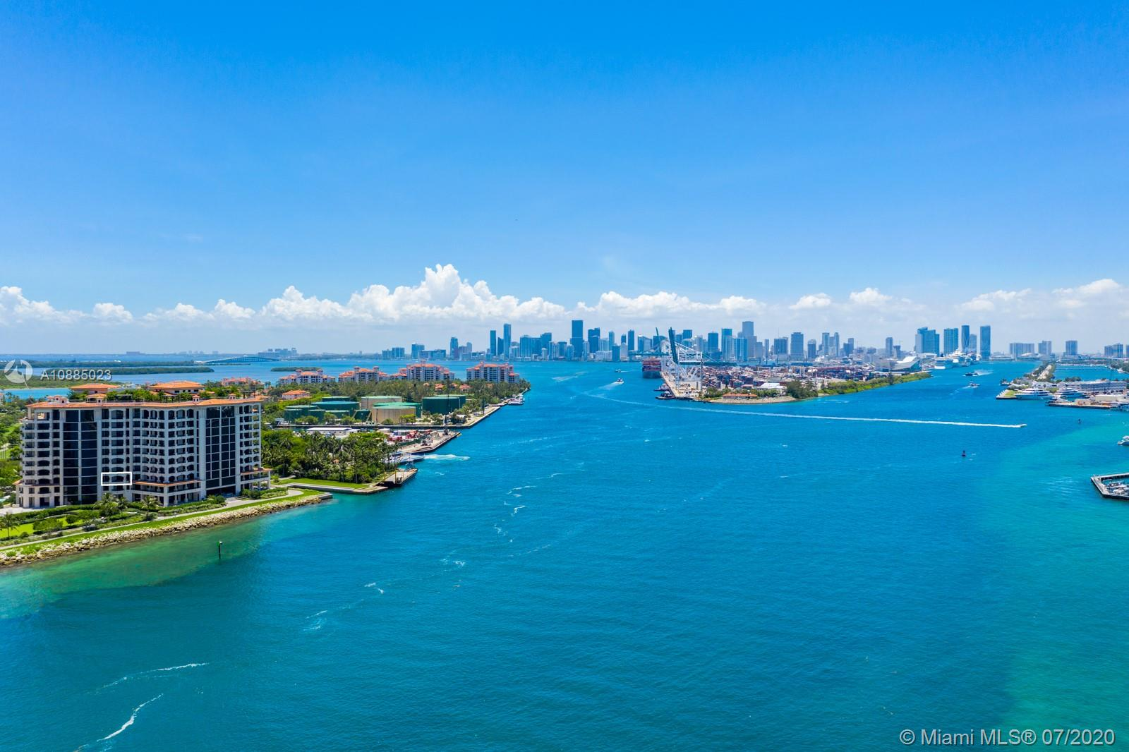 6835 Fisher Island Dr #6835 photo047
