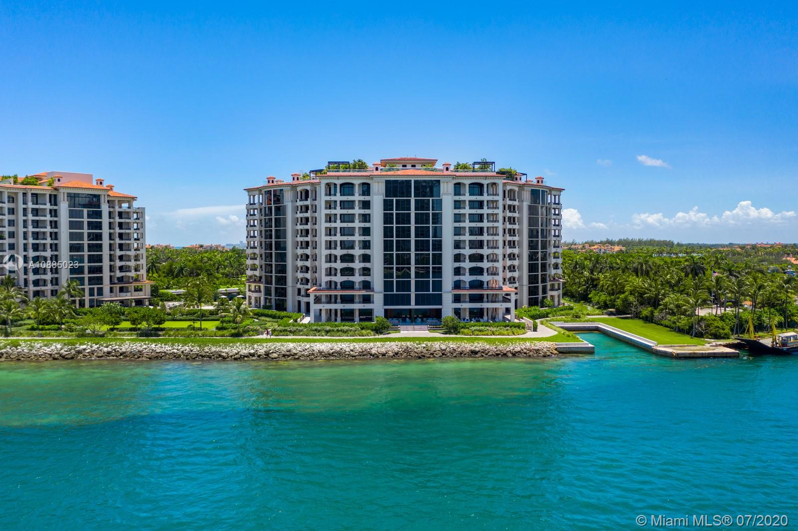 6835 Fisher Island Dr #6835 photo048
