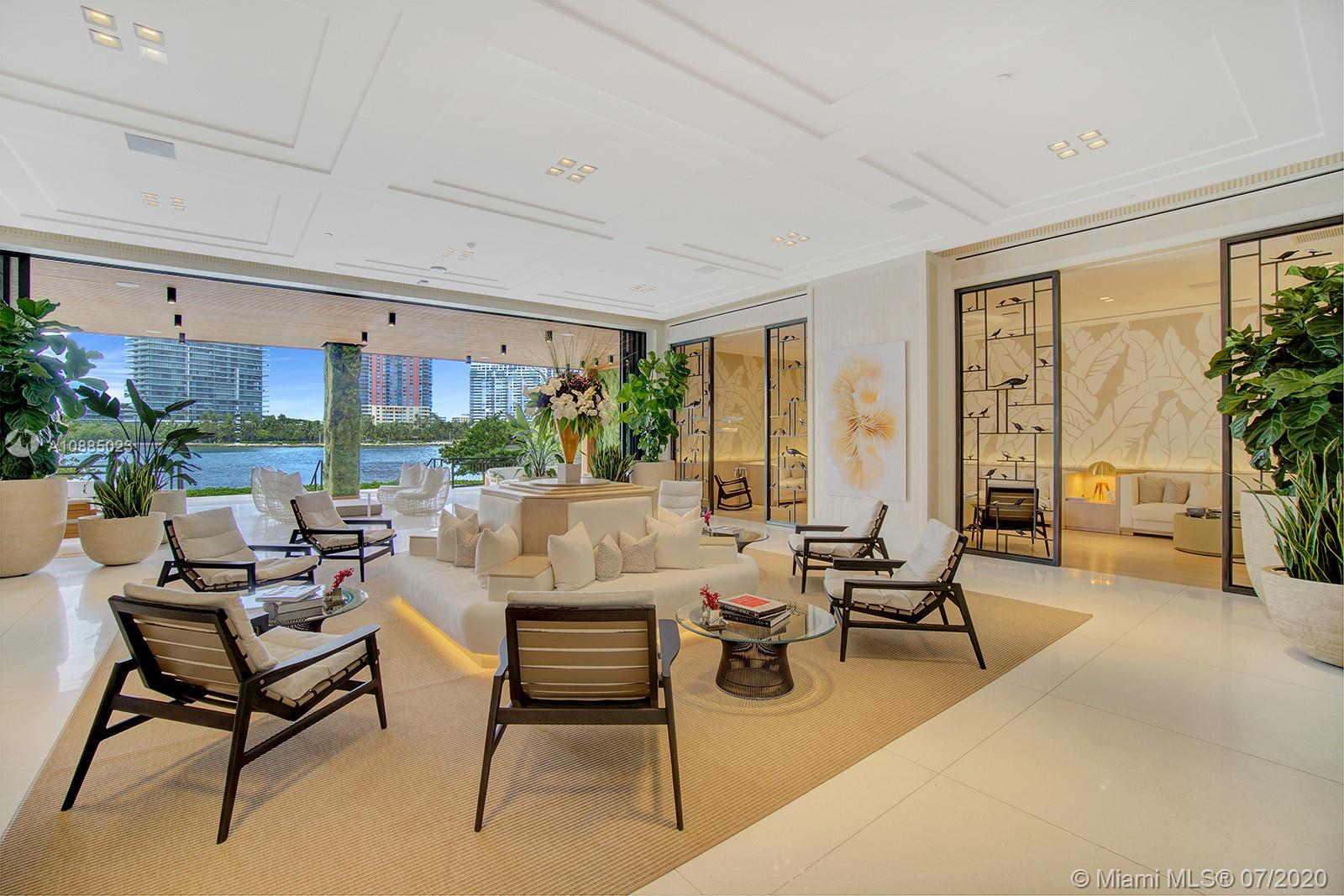6835 Fisher Island Dr #6835 photo029