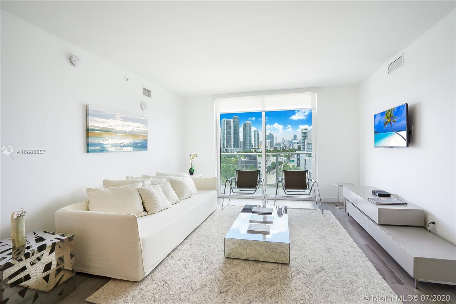Baltus House #1017 - 4250 Biscayne Blvd #1017, Miami, FL 33137