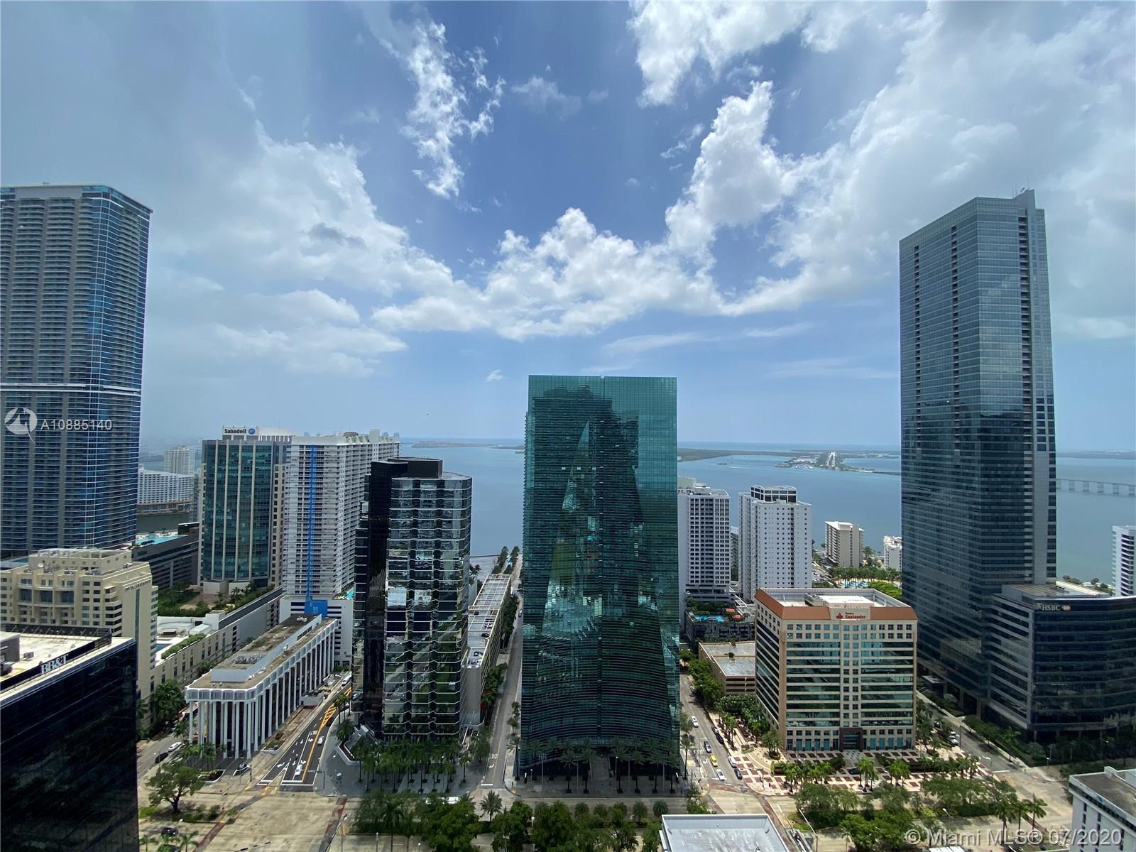 SLS Brickell #3802 - 1300 S MIAMI AVE #3802, Miami, FL 33130
