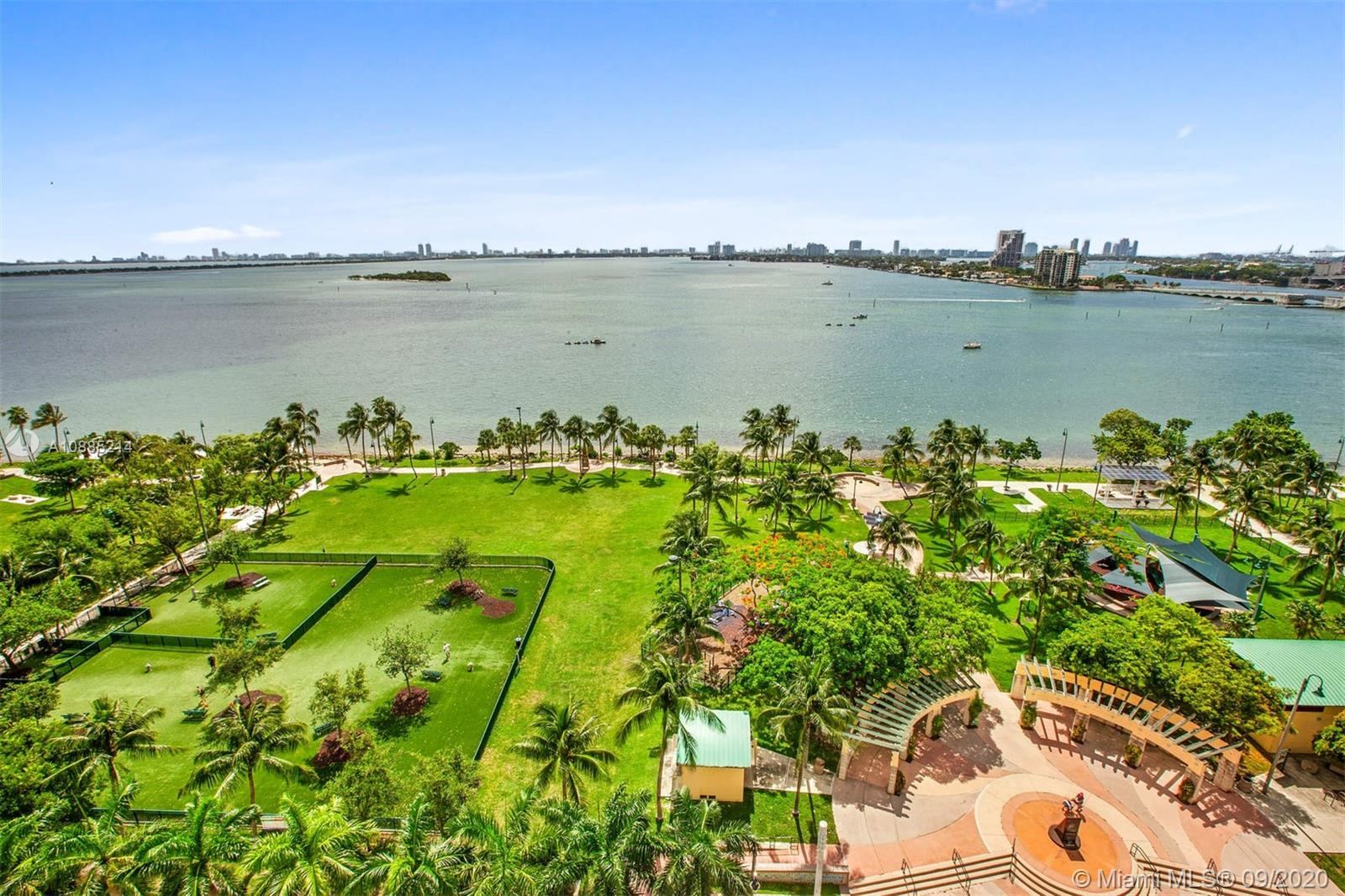 1800 Club #1201 - 1800 N Bayshore Dr #1201, Miami, FL 33132