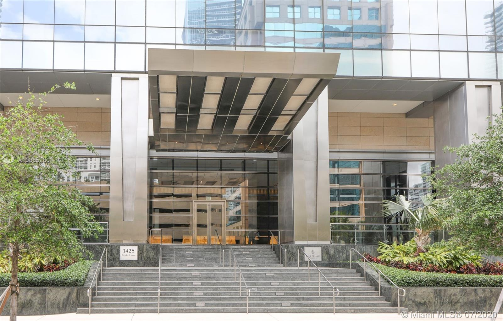 Photo of 1425 Brickell Ave #62D listing for Sale