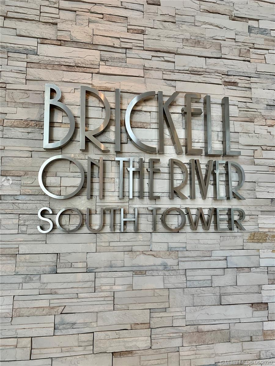 Brickell on the River South Tower #2214 - 41 SE 5th St #2214, Miami, FL 33131