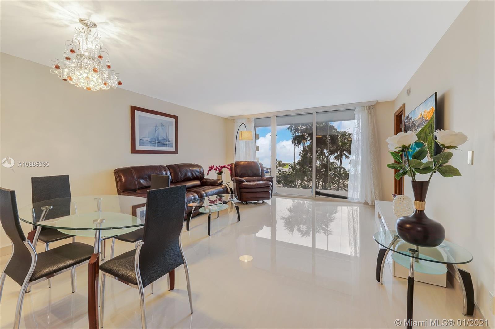 Parker Plaza #215 - 2030 S Ocean Dr #215, Hallandale Beach, FL 33009