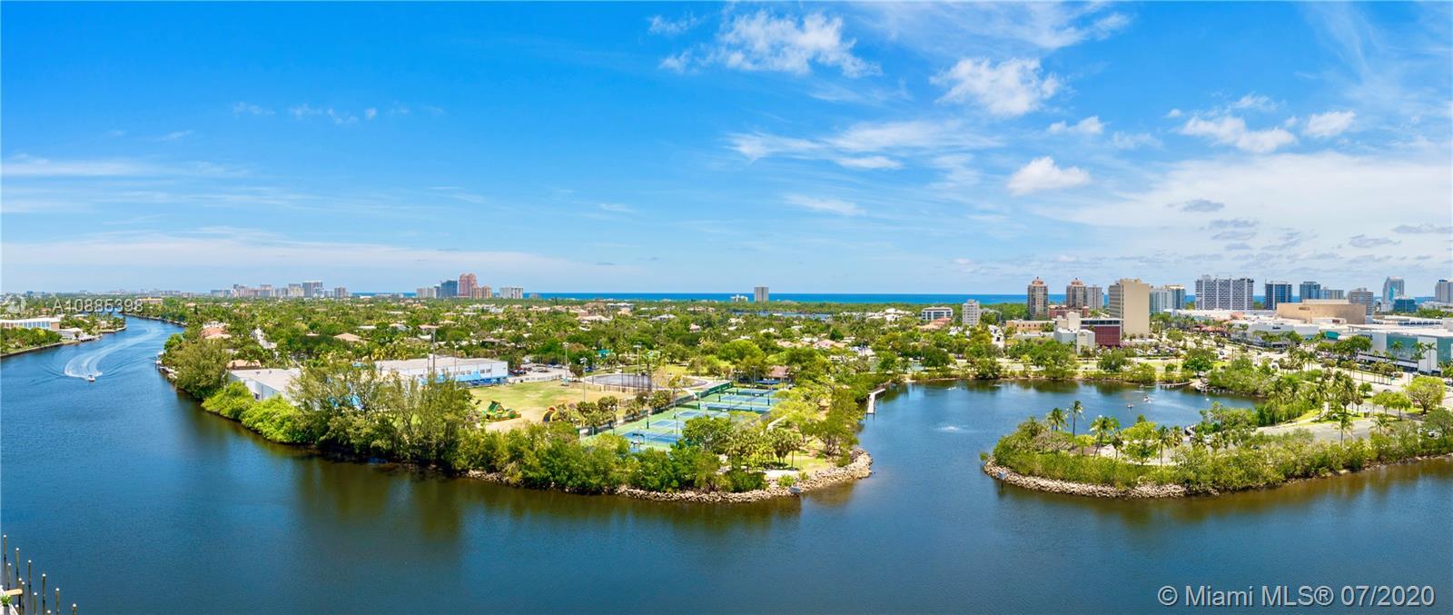 Riva Fort Lauderdale #1510 - 1180 N Federal Hwy #1510, Fort Lauderdale, FL 33304