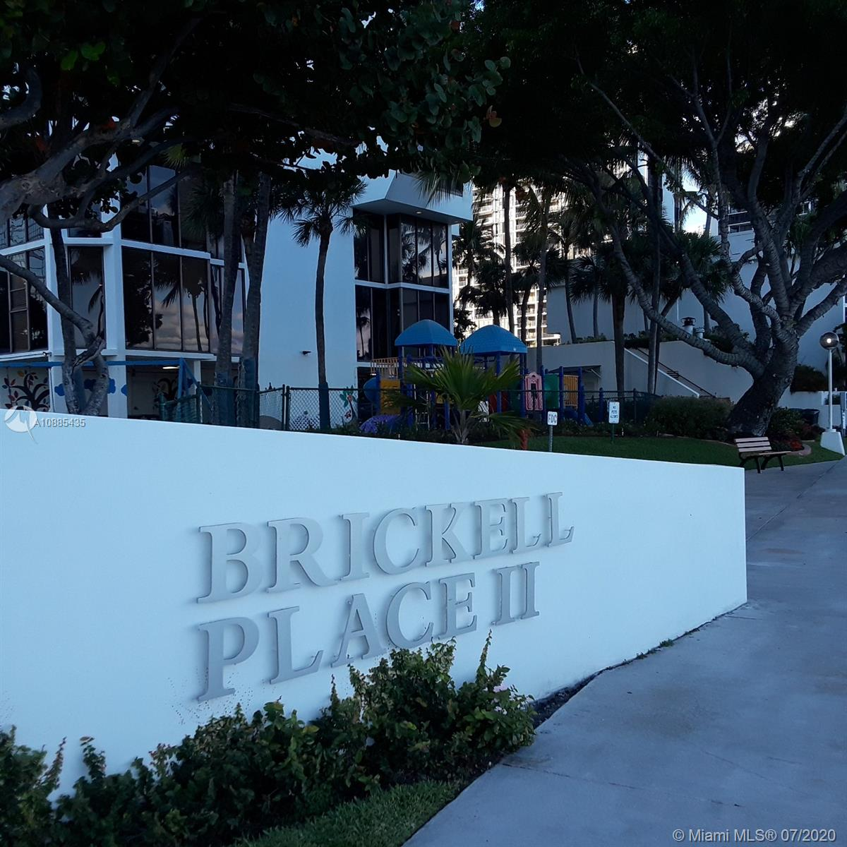 Brickell Place Tower D #2111 - 1925 Brickell Ave #2111, Miami, FL 33129