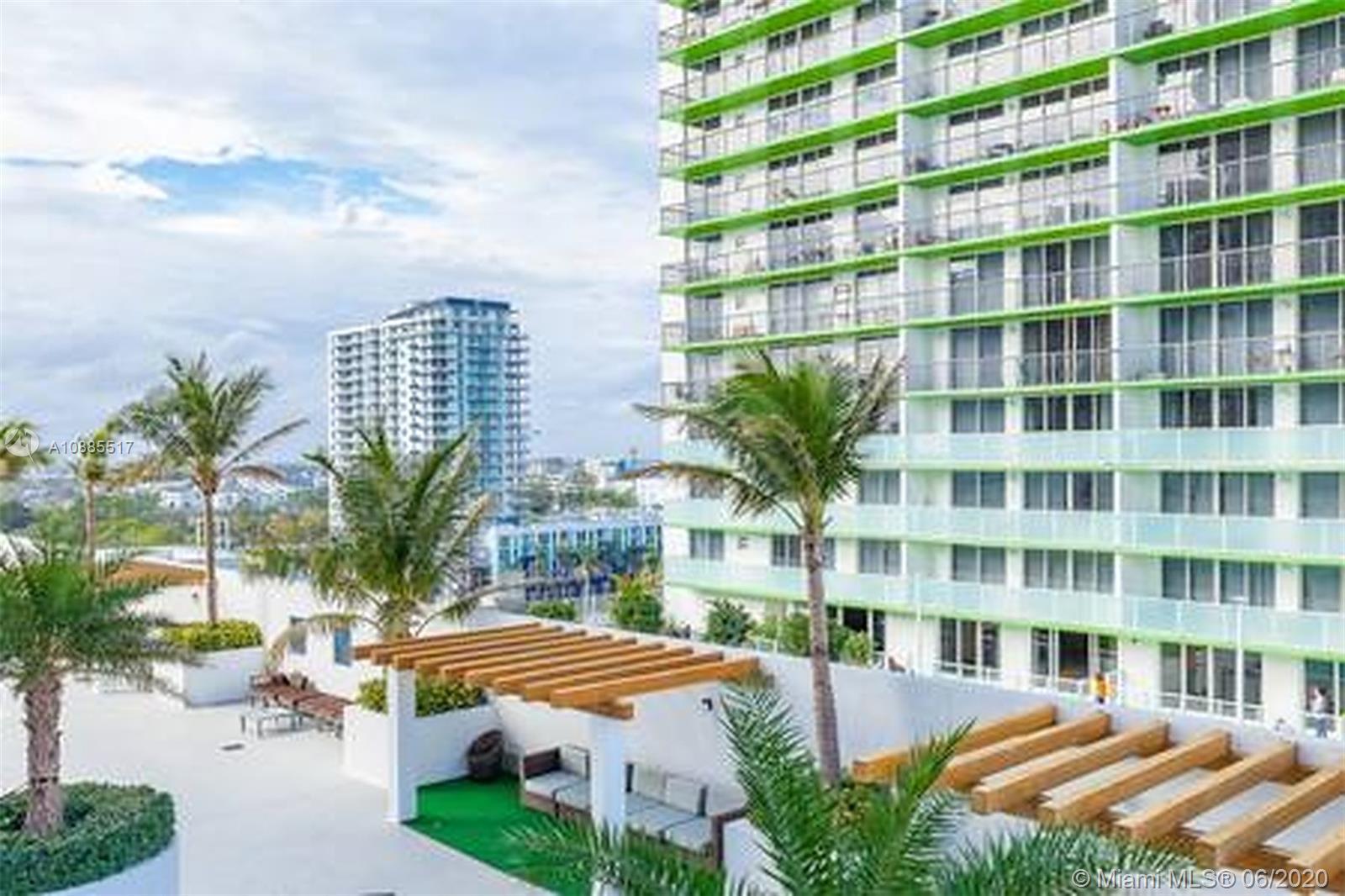 Opera Tower #1207 - 1750 N Bayshore Dr #1207, Miami, FL 33132