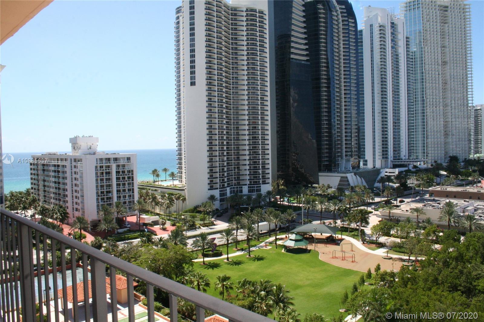 Winston Tower 600 #1506 - 210 174th St #1506, Sunny Isles Beach, FL 33160