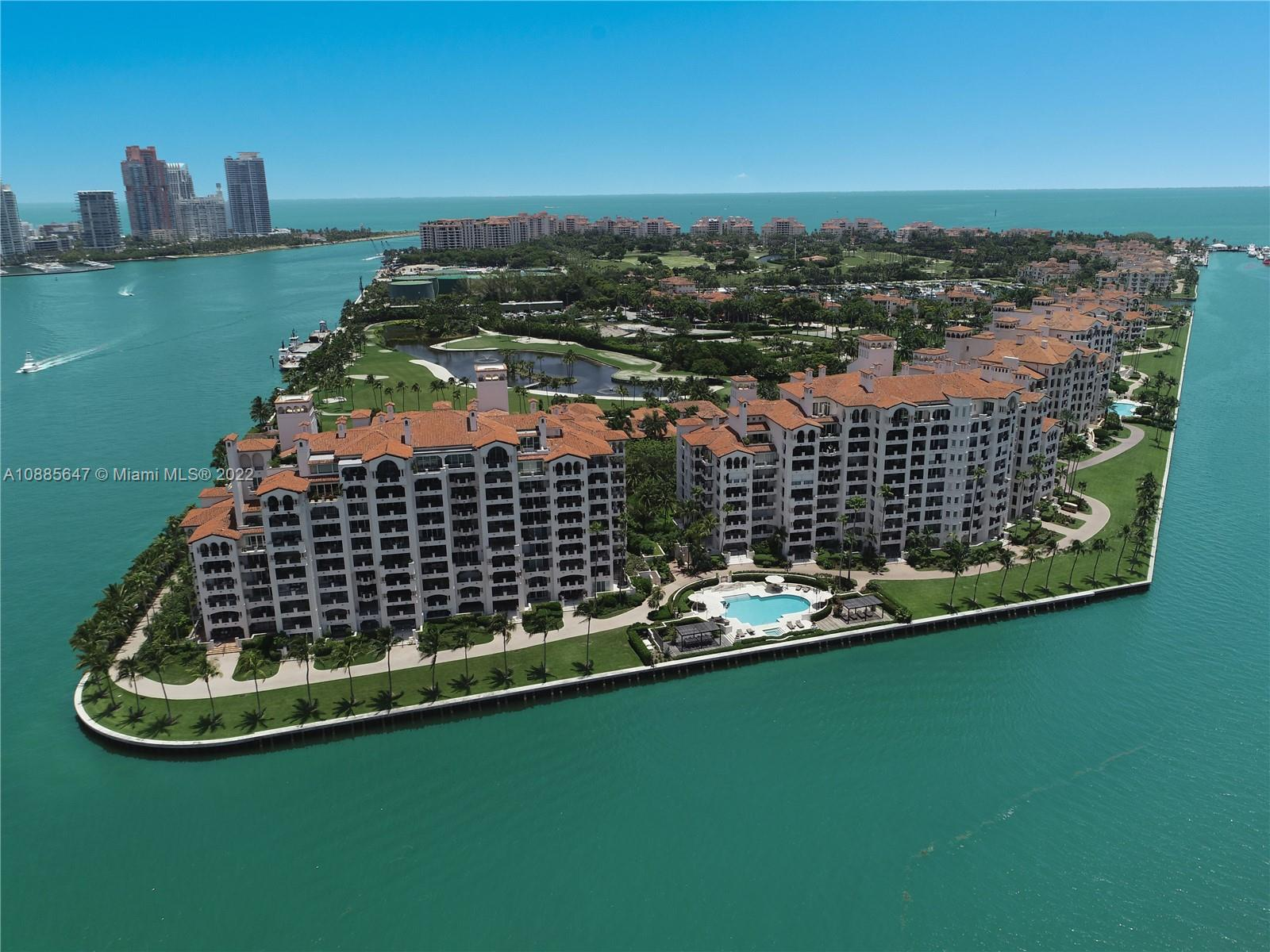 5322 Fisher Island Dr #5322 photo046