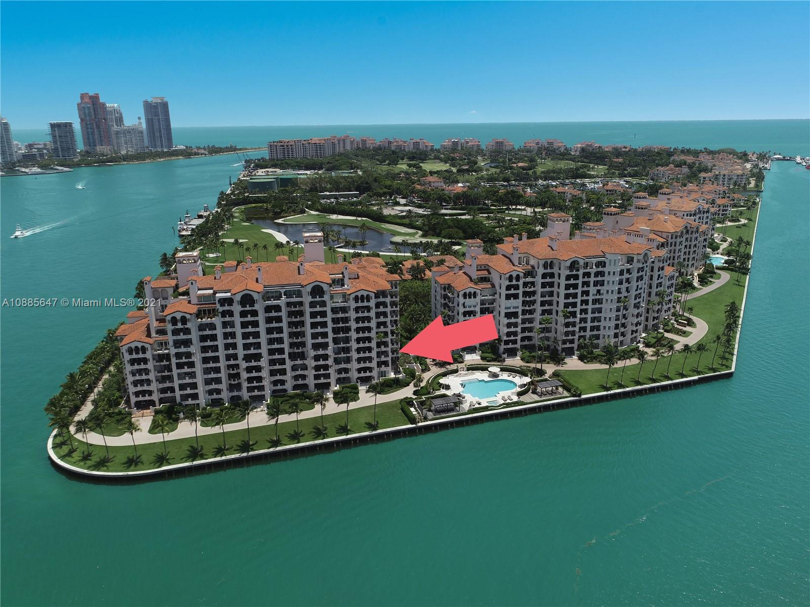 5322 Fisher Island Dr #5322 photo047