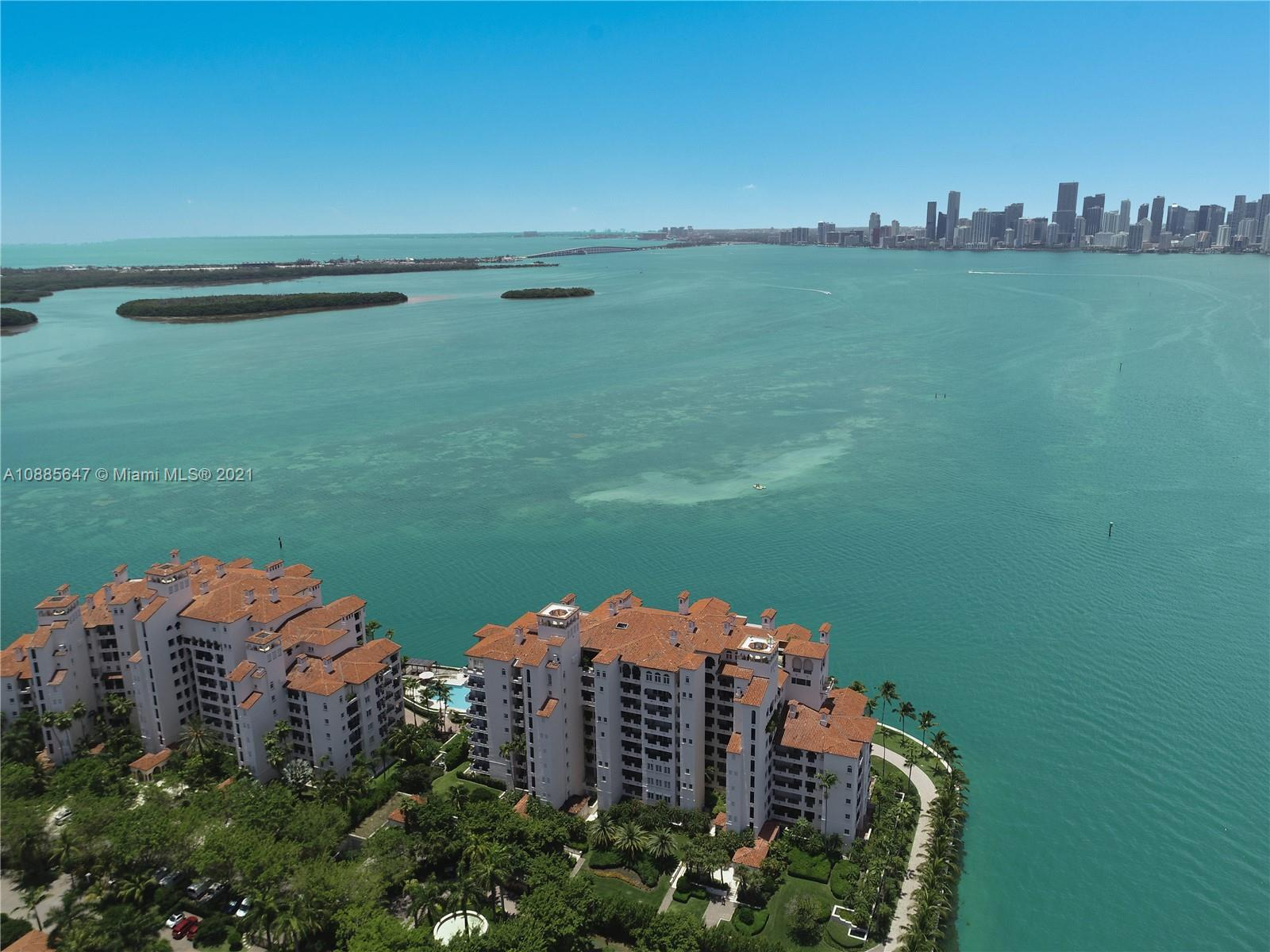 5322 Fisher Island Dr #5322 photo043