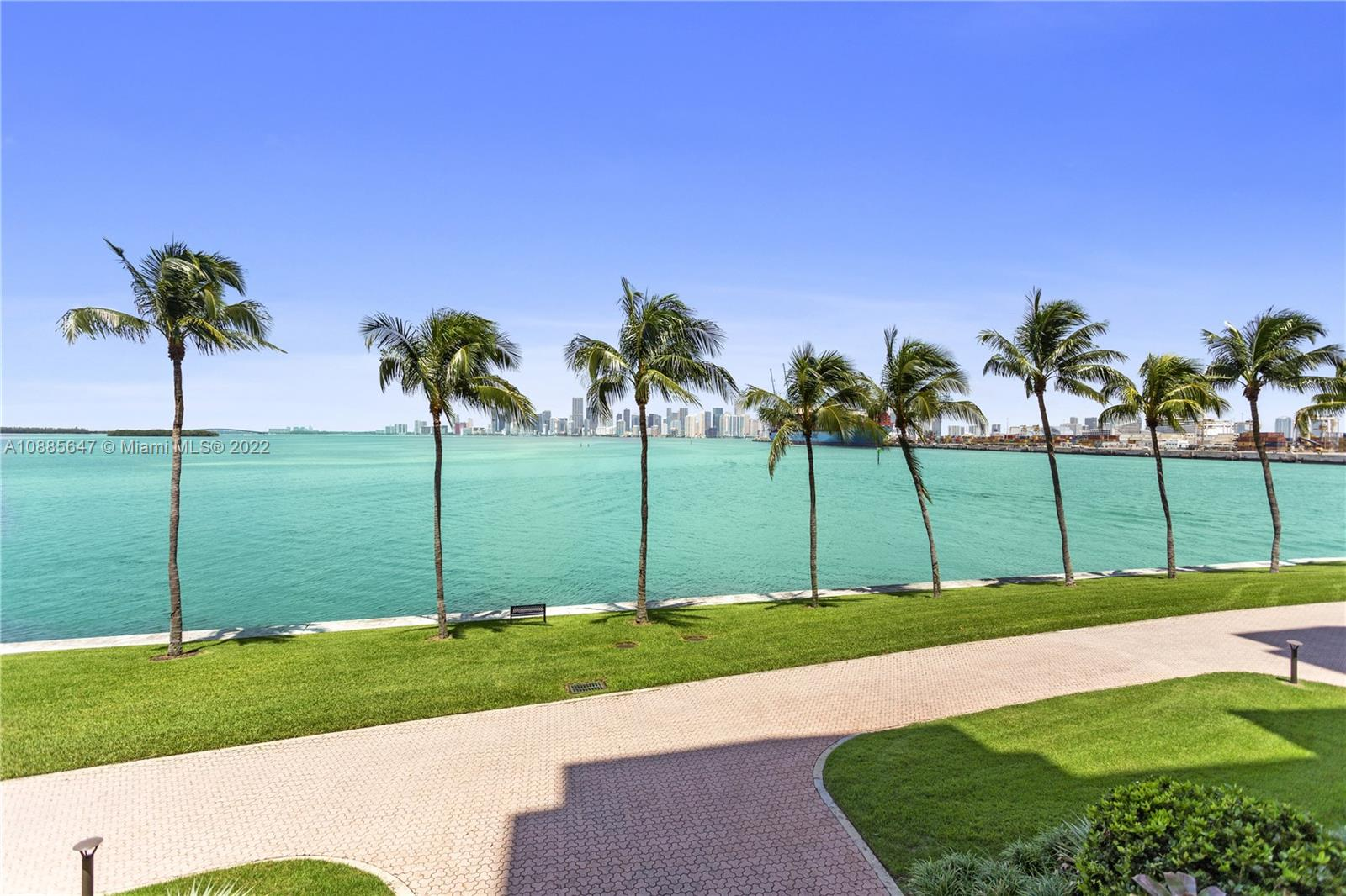 5322 Fisher Island Dr #5322 photo026