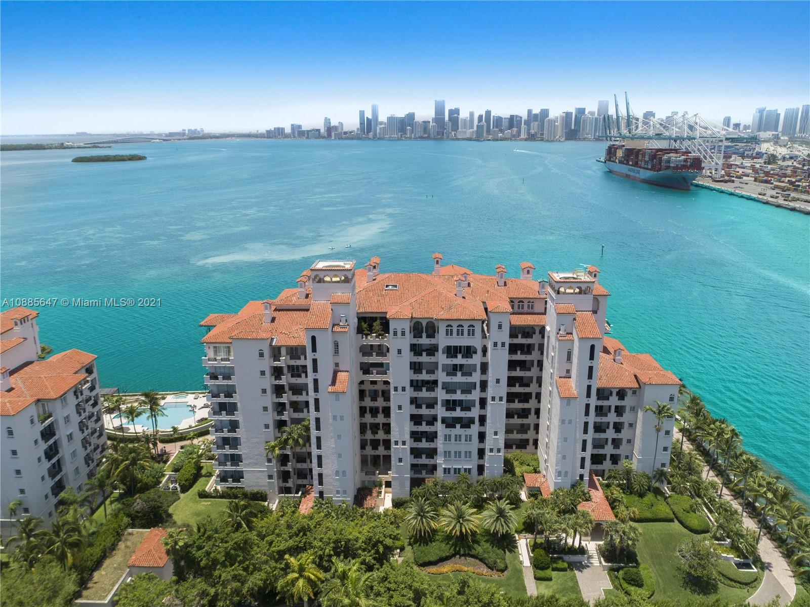 5322 Fisher Island Dr #5322 photo010