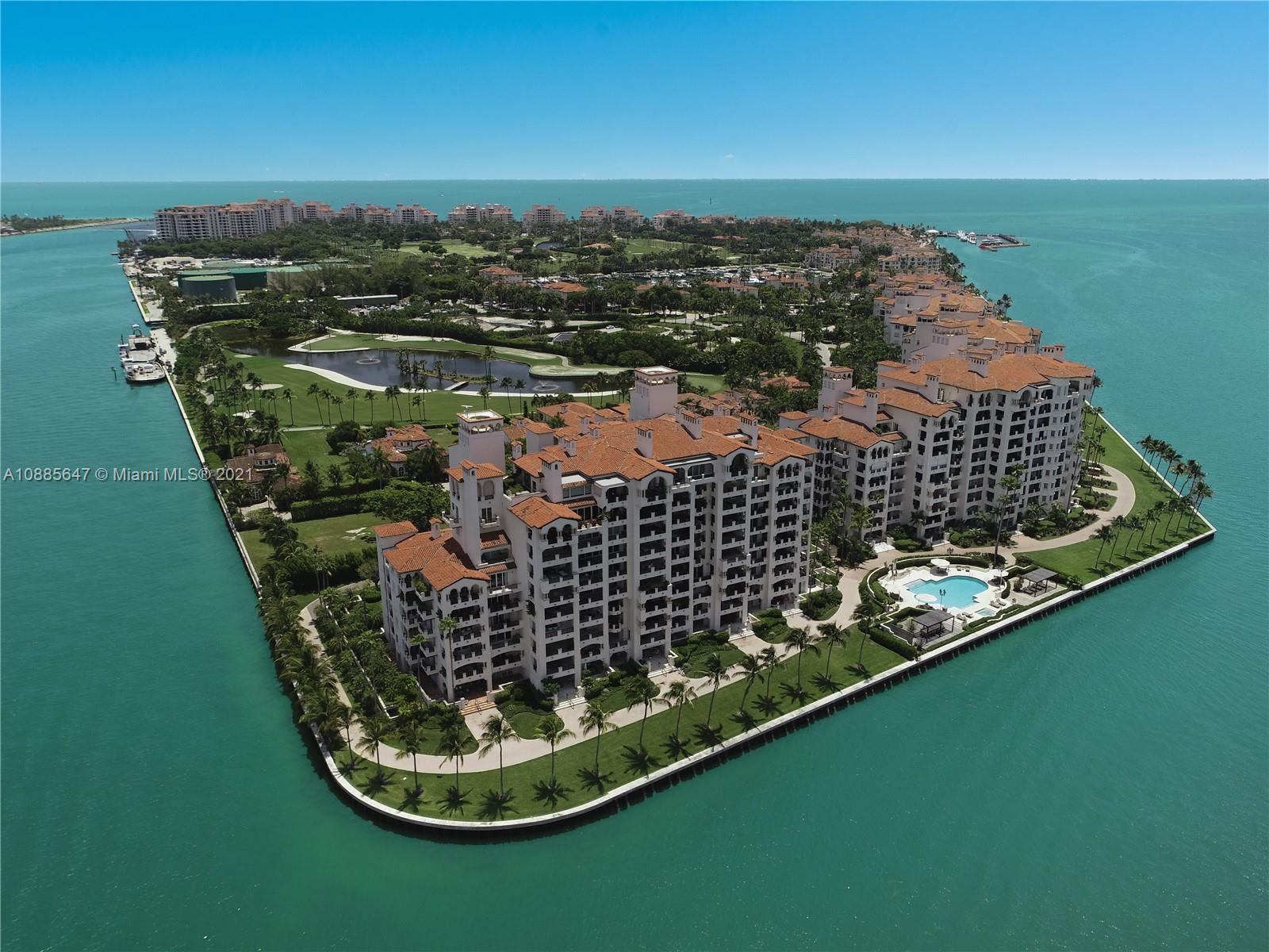 5322 Fisher Island Dr #5322 photo045