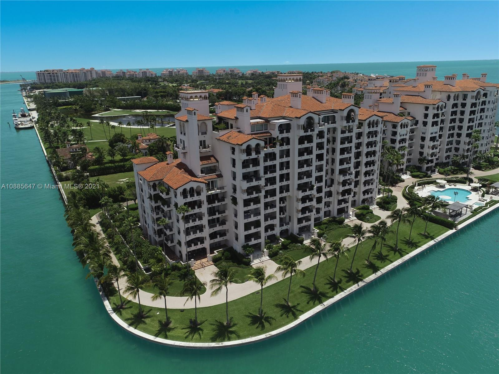 5322 Fisher Island Dr #5322 photo044