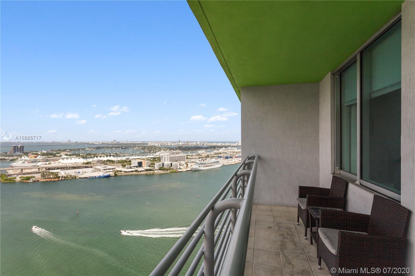 One Miami East #4104 - 335 S Biscayne Blvd #4104, Miami, FL 33131