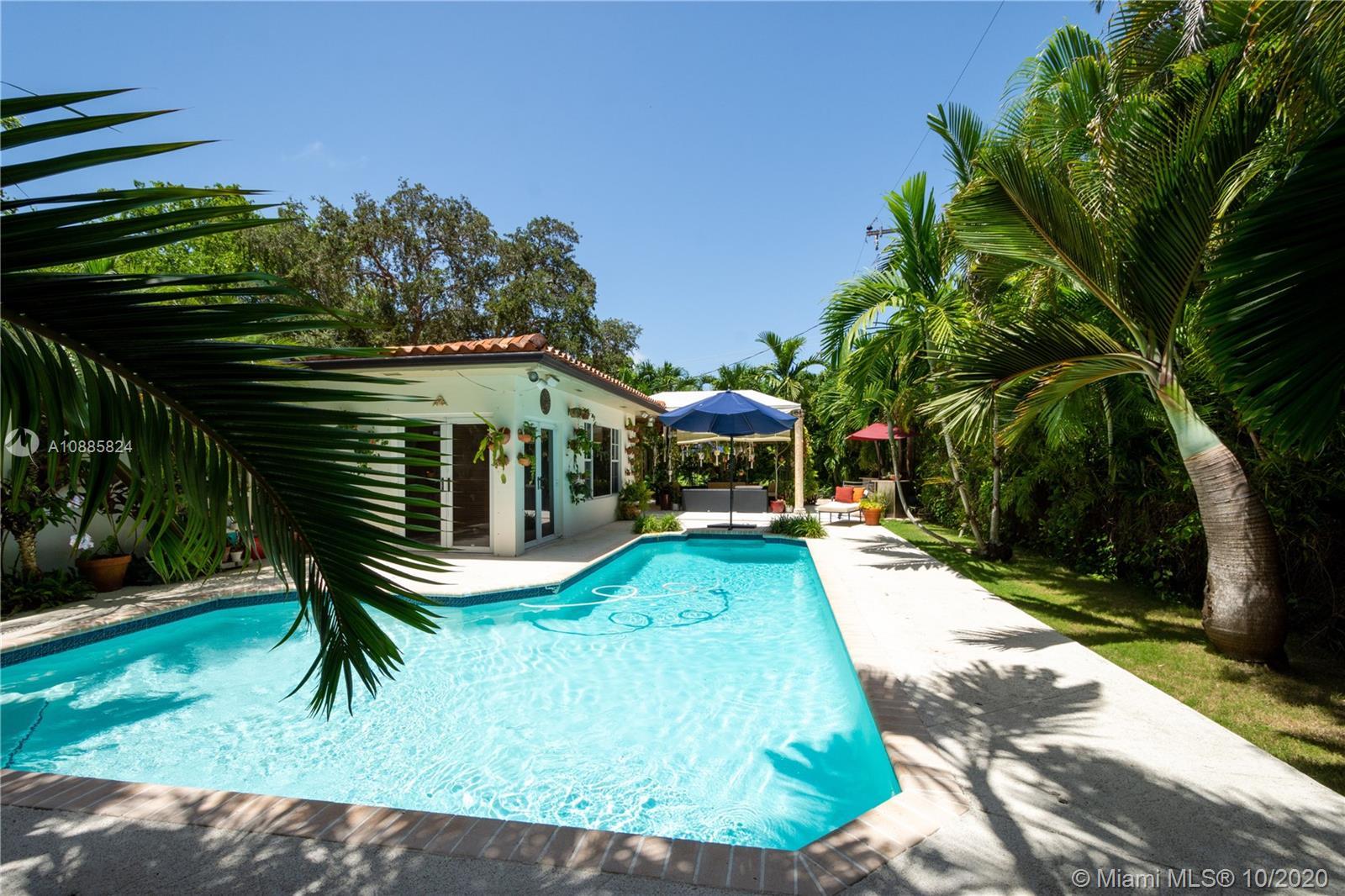 South Miami - 1025 S Bayamo Ave, Coral Gables, FL 33146